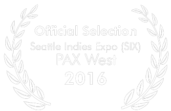 Official Selection - Seattle Indies Expo - PAX West 2016